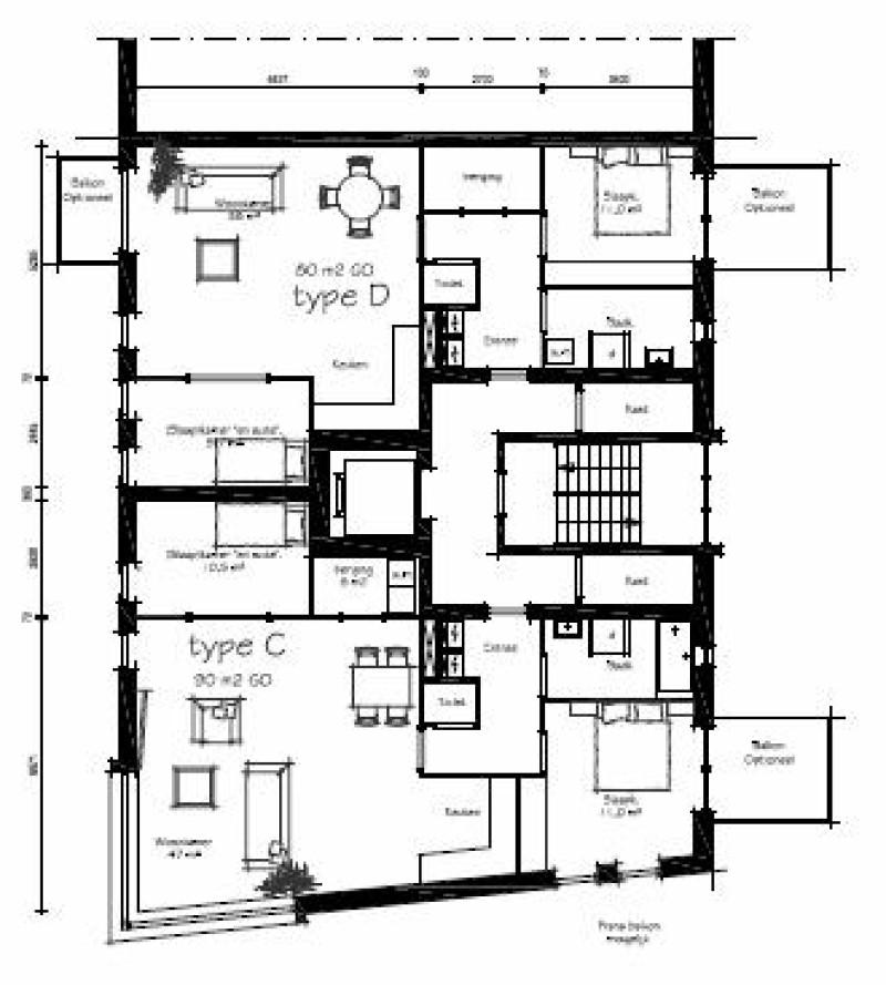 Nieuwbouw Almere | 4.942 huizen in 19 projecten verkoop en verhuur